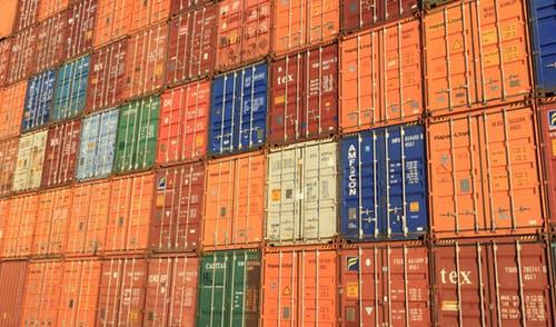 Container-huren