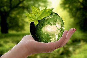 Groene levensstijl