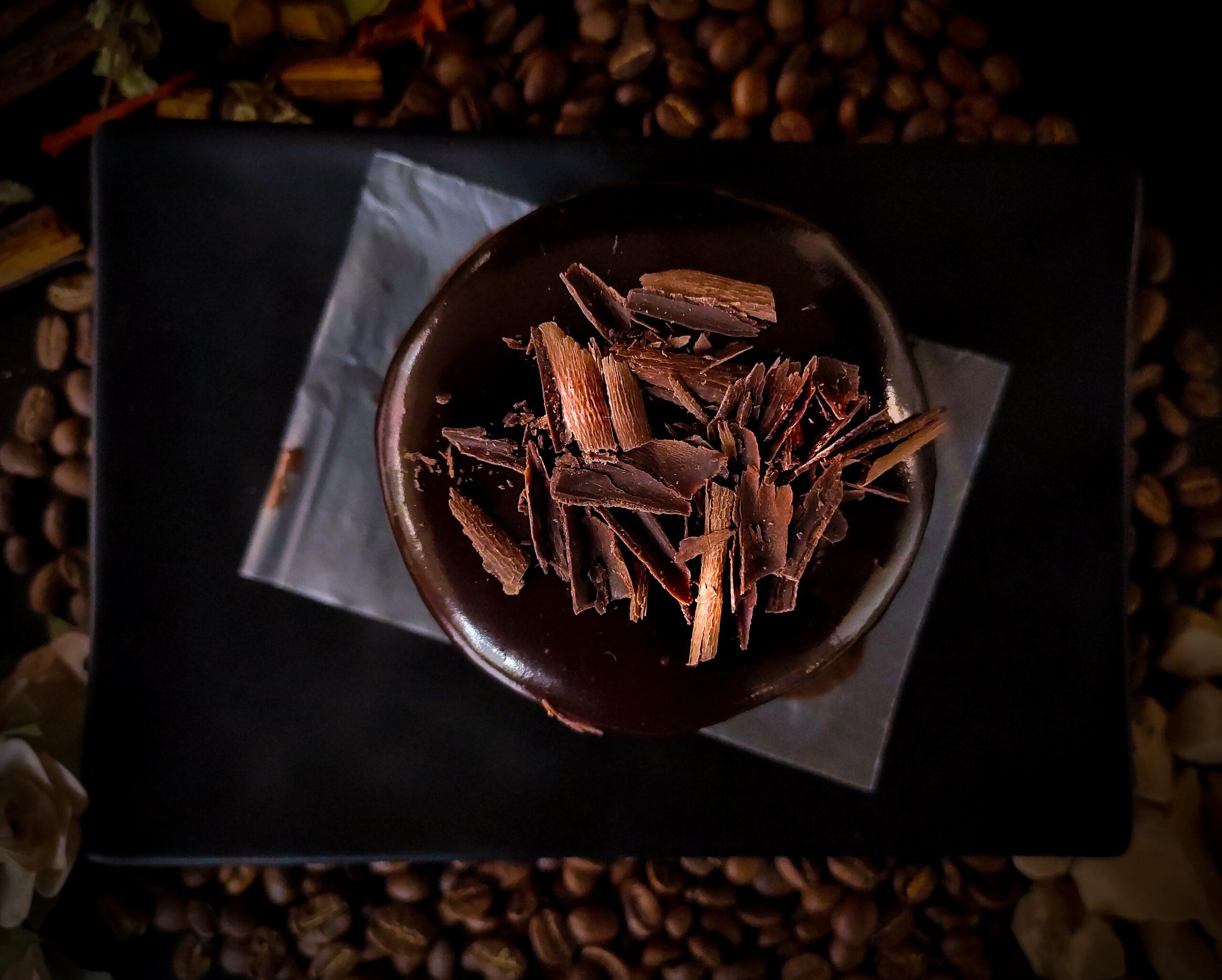 Chocolade en geheugen