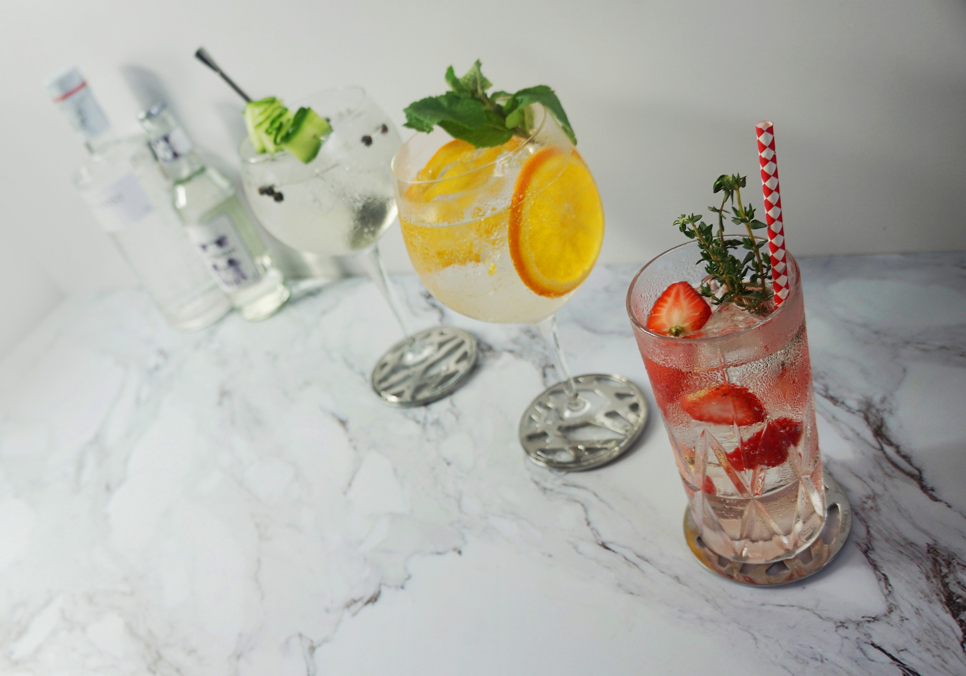 Lekkere drankjes events