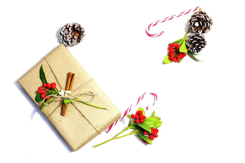 Kerstpakket ideeën